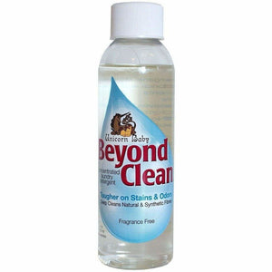 Unicorn Beyond Clean - Unscented 4 oz.
