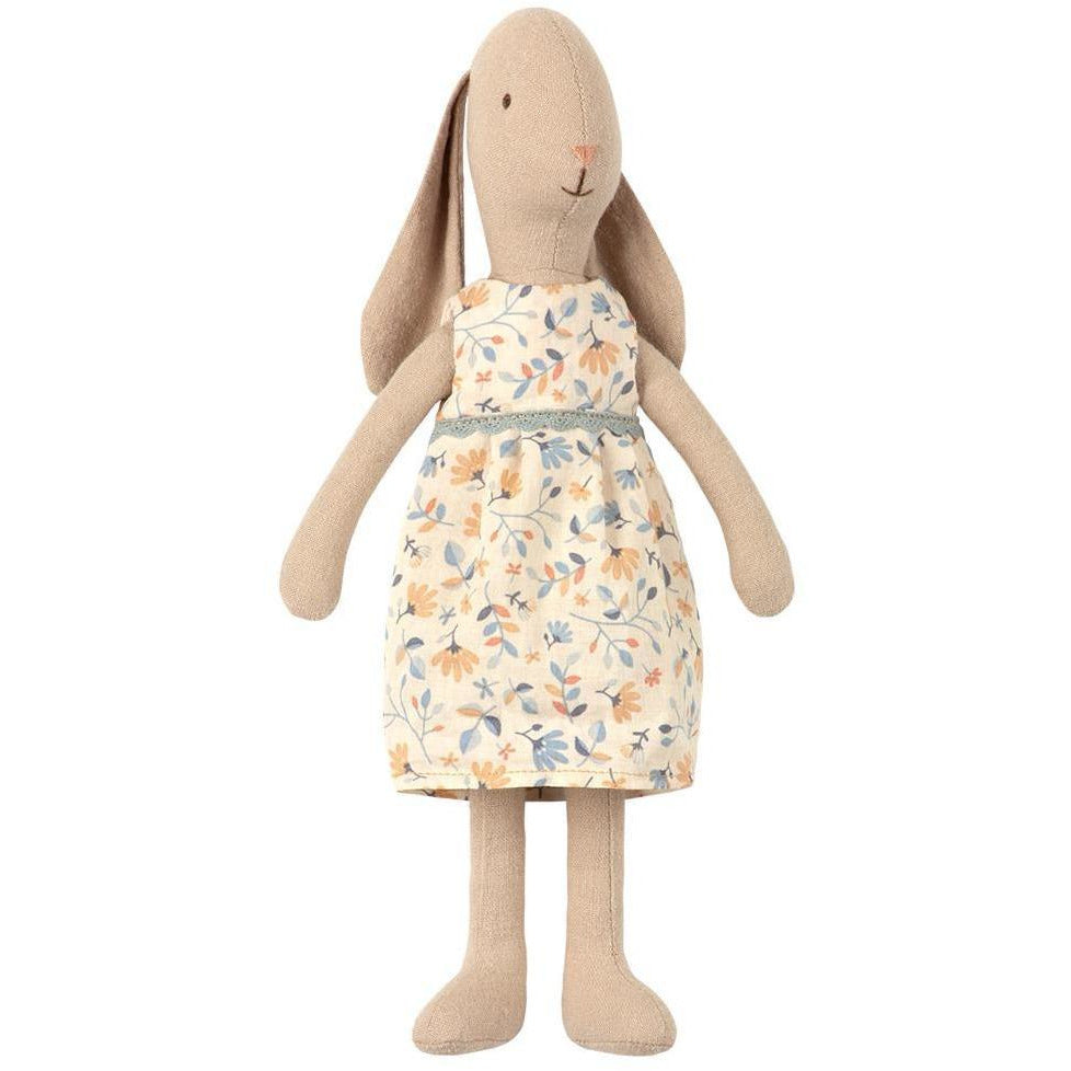 Maileg Bunny In Flower Dress