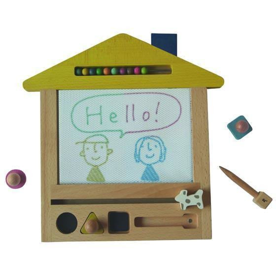 Oekaki House Magic Drawing Board
