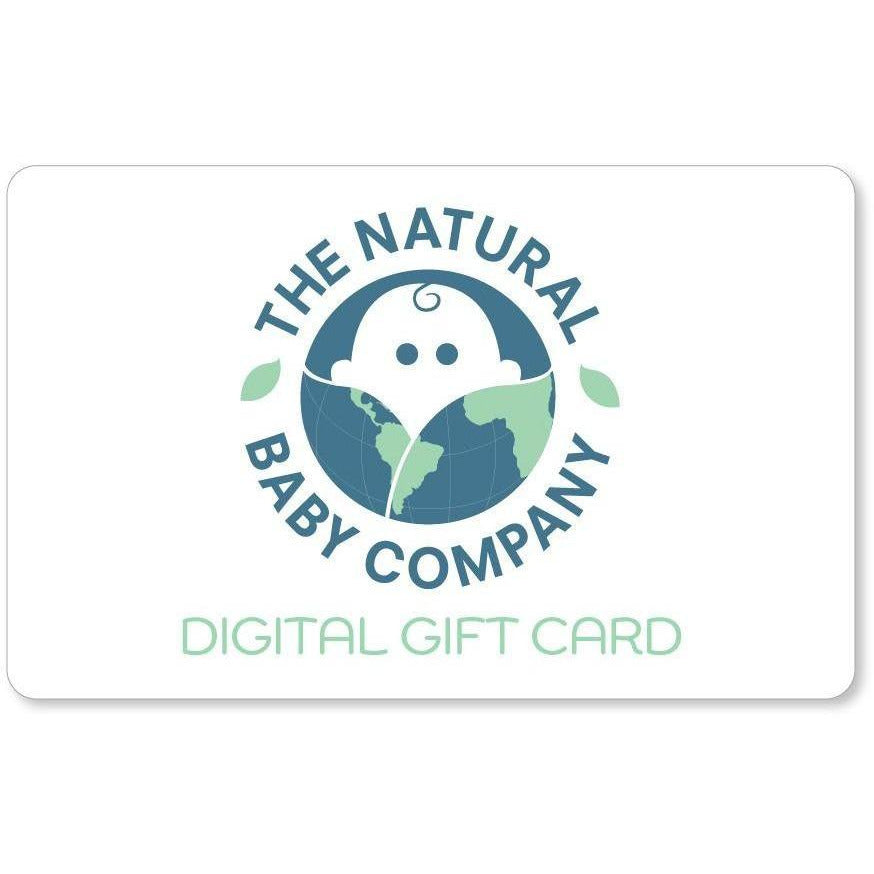 The Natural Baby Company Digital Gift Card