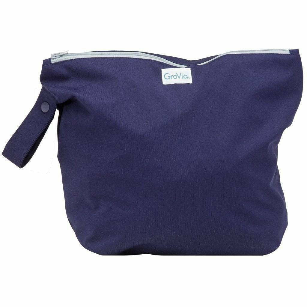 Zippered Wetbag - Arctic