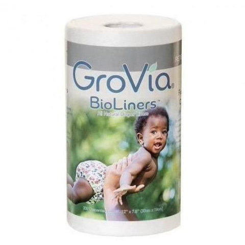 GroVia Disposable BioLiners