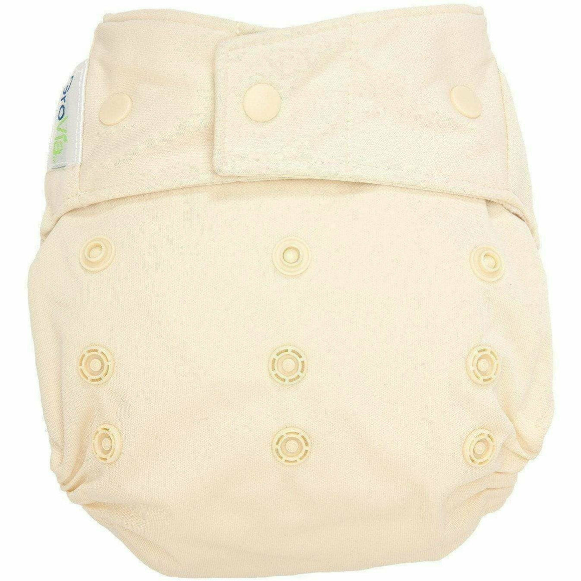 GroVia Cloth Diaper Shell - Snap Closure