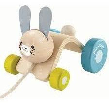 Plan Toys Hopping Rabbit