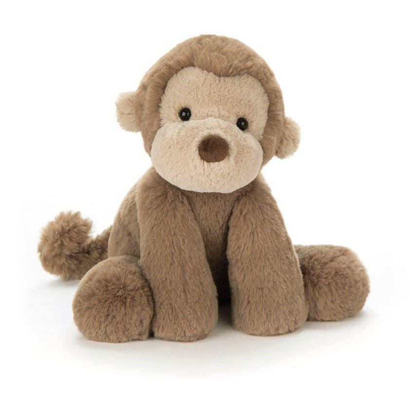 Jellycat Smudge Monkey