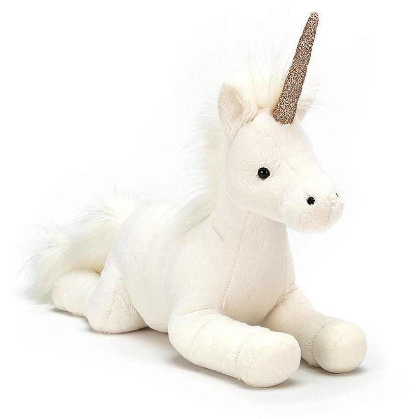 Jellycat Luna Unicorn - Medium