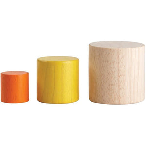 Plan Toys Nesting Cylinders