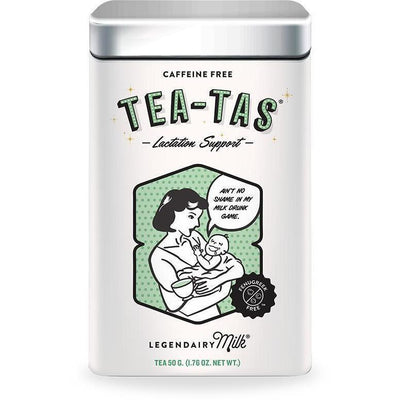 Legendairy Milk - Tea-Tas