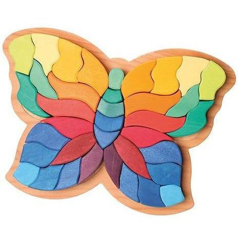 Grimm's Puzzle Butterfly