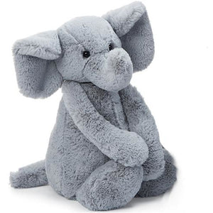 Jellycat Bashful Elephant Large