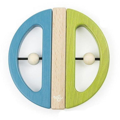 Tegu Swivel Bug Green/Teal