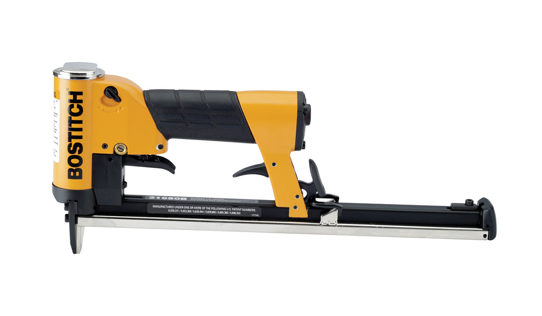 80 SERIES UPHOLSTERY STAPLER LONG MAGAZINE