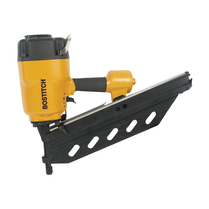 Heavy-Duty Timber Framing Nailer