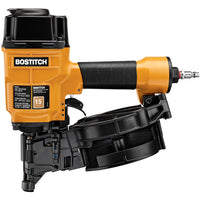 "Industrial 2-3/8"" (60MM) Coil Nailer"