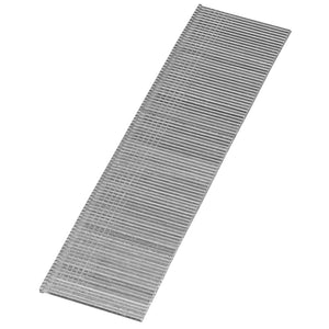 "1-3/16"" x 18 Gauge Brad Nail Galvanized Finish with Chisel Point"