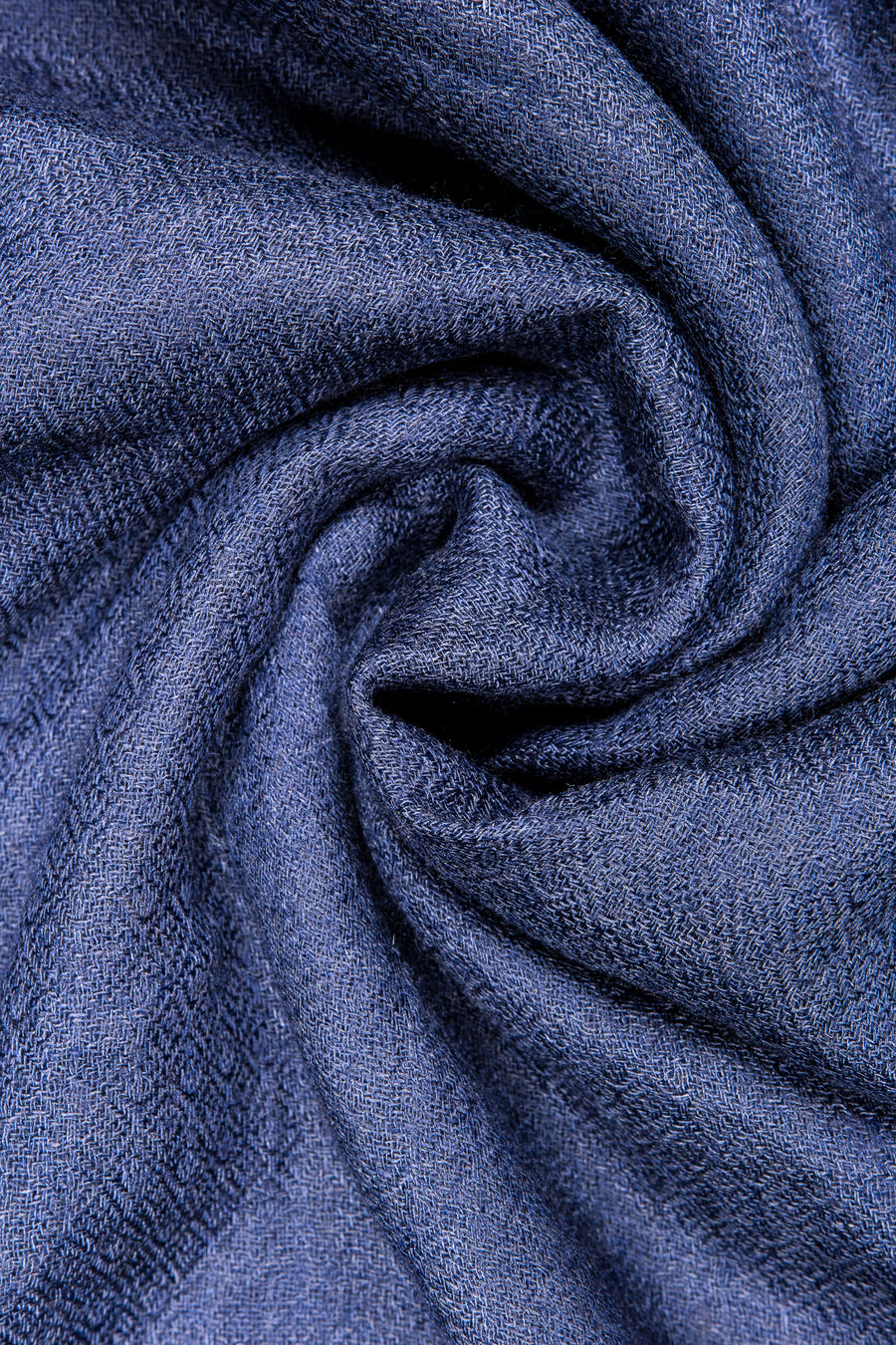 Semi Viscose Street Blue Hijab