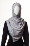 Sparking Viscose Greys Anatomy Hijab