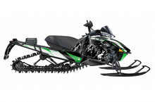 Blakes sled wrap for Arctic Cat Pro Climb from Toyskinz.