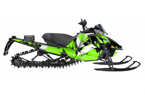 Cortex Sled Wrap for Arctic Cat Proclimb