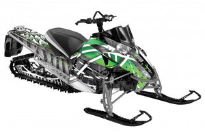 Ripster Sled Wrap Arctic Cat Pro Climb from Toyskinz.