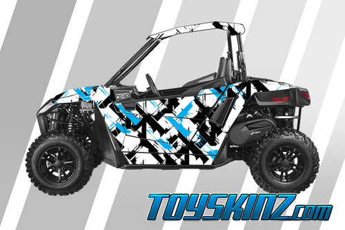 Cortex UTV Arctic Cat Wildcat Trail & Sport