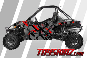 Cortex UTV Arctic Cat Wildcat X