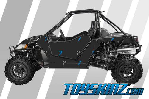 Custom Design UTV Arctic Cat Wildcat X