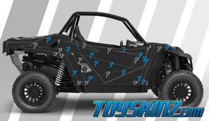 Custom Design UTV Arctic Cat Wildcat XX