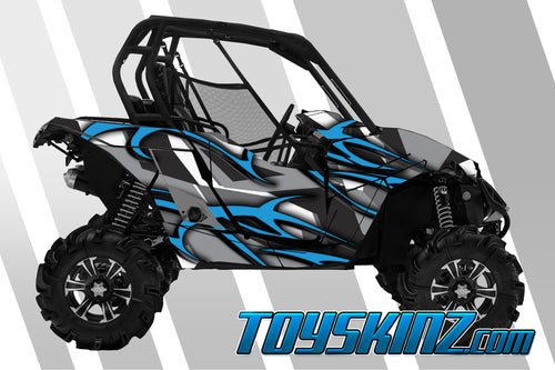 Hillster UTV Wrap Can-Am Original Maverick