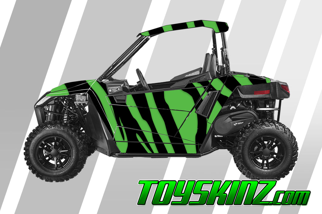 Kincaid UTV Arctic Cat Wildcat Trail & Sport