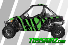 Kincaid UTV Arctic Cat Wildcat X