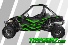 Mantra UTV Arctic Cat Wildcat X