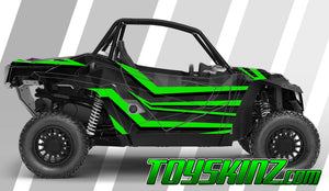 Mantra UTV Arctic Cat Wildcat XX