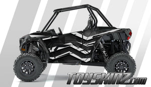 Mantra UTV Polaris XP 1000