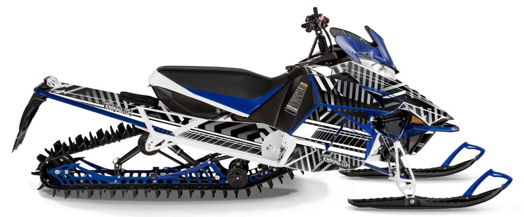 Maze Sled Wrap for Yamaha Viper