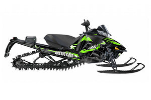 MotoX Sled Wrap for Arctic Cat Proclimb