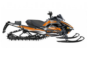 Pro Line Sled Wrap for Arctic Cat Proclimb