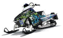 Raven Sled Wrap for Polaris Pro RMK