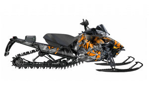 Scatter Sled Wrap for Arctic Cat Proclimb