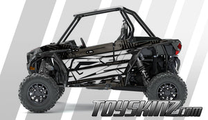 Schism UTV Polaris XP 1000