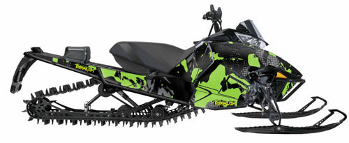 Seeker Sled Wrap for Arctic Cat Proclimb