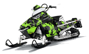 Seeker Sled Wrap for Polaris Pro RMK