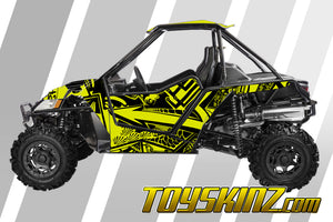 Sharpie UTV Arctic Cat Wildcat X