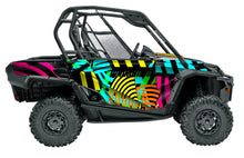 Slim UTV Wrap Can-Am Maverick