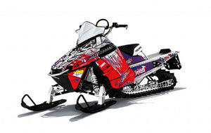 Smasher Sled Wrap for Polaris Pro RMK