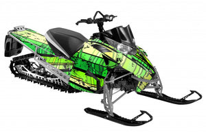 Splaid Sled Wrap for Arctic Cat Proclimb