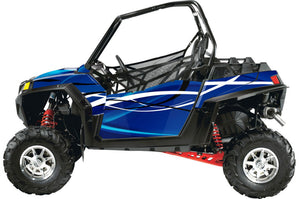 Swift UTV Wrap Polaris RZR