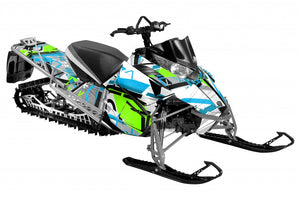 Tension Sled Wrap Arctic Cat Pro Climb