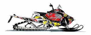 Tension Sled Wrap for Polaris Pro RMK