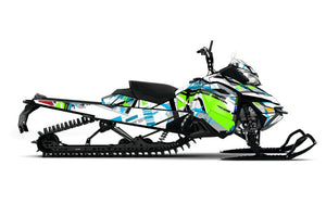 Tension Sled Wrap for Ski-Doo XM